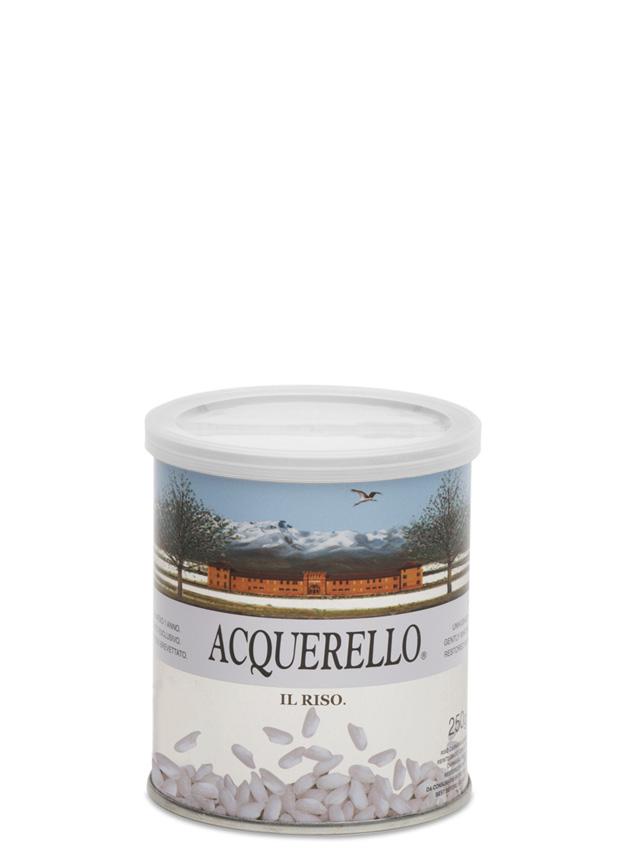 Confezione Acquerello 250g