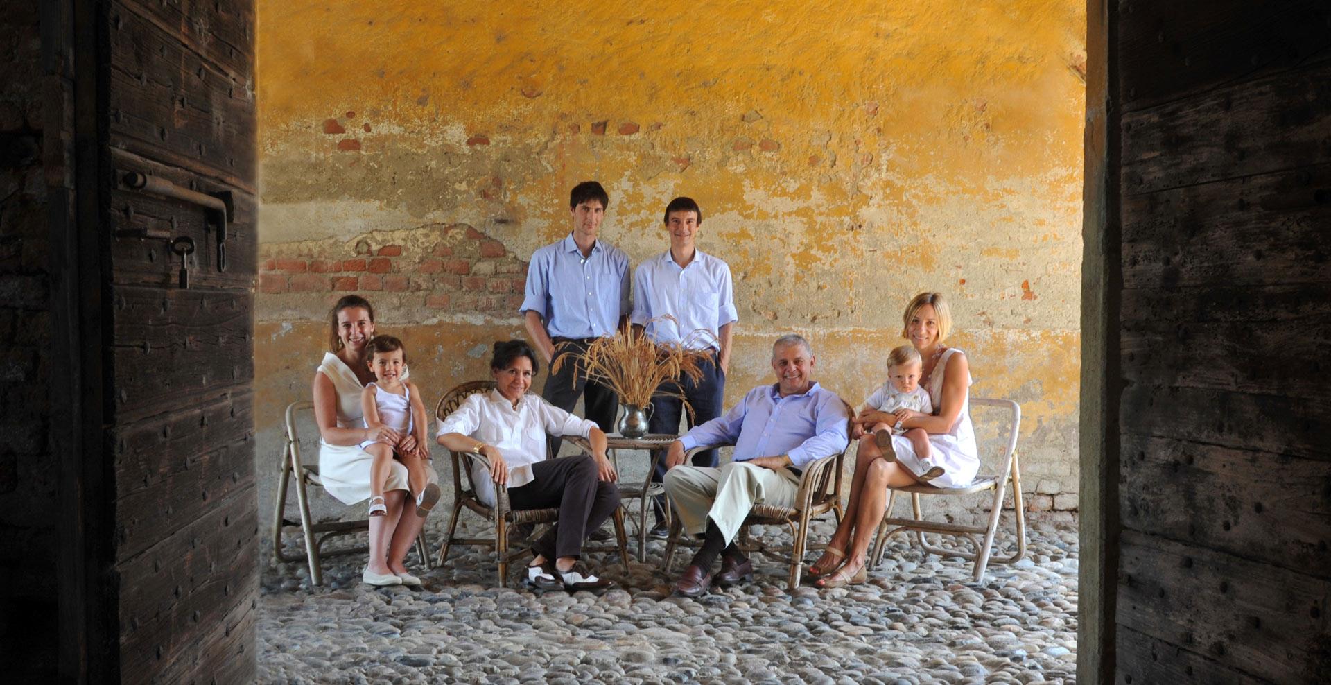 famiglia Rondolino